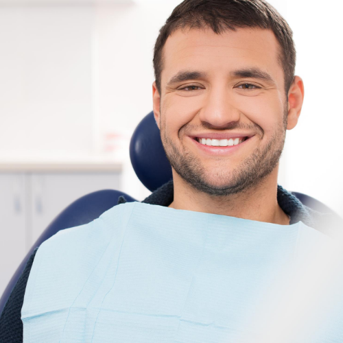 Oral surgery recovery tips - College Hill Dental Group