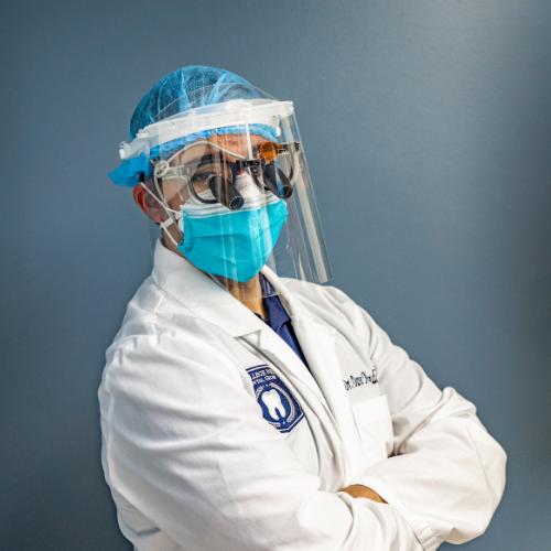 COVID Dentist Easton PA